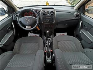 Dacia Sandero,GARANTIE 3 LUNI,BUY BACK ,RATE FIXE,motor 1200 Cmc,Benzina+Gaz.  - imagine 9