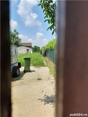 Vanzare casa 72 mp, dependinte 167 mp si teren 1578 mp Domnesti Ilfov - imagine 3