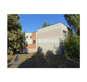 GAMINVEST - De vanzare complex industrial in apropiere de Oradea – Bihor V2046 - imagine 9