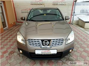 Nissan Qashqai,GARANTIE 3 LUNI,BUY BACK,RATE FIXE,1600 Cmc,115 Cp,benzina.  - imagine 2