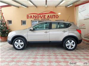 Nissan Qashqai,GARANTIE 3 LUNI,BUY BACK,RATE FIXE,1600 Cmc,115 Cp,benzina.  - imagine 5