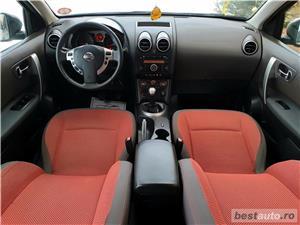 Nissan Qashqai,GARANTIE 3 LUNI,BUY BACK,RATE FIXE,1600 Cmc,115 Cp,benzina.  - imagine 9