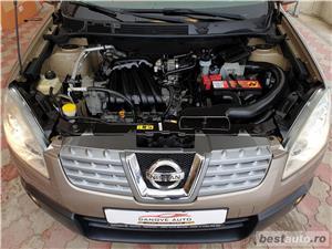 Nissan Qashqai,GARANTIE 3 LUNI,BUY BACK,RATE FIXE,1600 Cmc,115 Cp,benzina.  - imagine 10