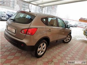 Nissan Qashqai,GARANTIE 3 LUNI,BUY BACK,RATE FIXE,1600 Cmc,115 Cp,benzina.  - imagine 4
