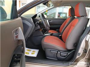 Nissan Qashqai,GARANTIE 3 LUNI,BUY BACK,RATE FIXE,1600 Cmc,115 Cp,benzina.  - imagine 6
