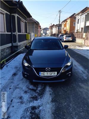 Mazda 3 1.5 SKYACTIVE - imagine 8