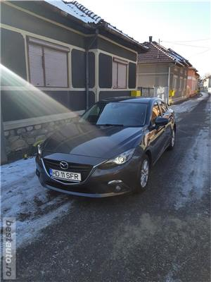 Mazda 3 1.5 SKYACTIVE - imagine 1
