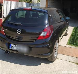 Opel Corsa - imagine 4