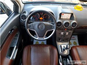Opel Antara,GARANTIE 3 LUNI,BUY BACK,RATE FIXE,2000 Tdi,150 Cp,4x4,Navi.  - imagine 7