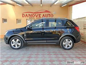 Opel Antara,GARANTIE 3 LUNI,BUY BACK,RATE FIXE,2000 Tdi,150 Cp,4x4,Navi.  - imagine 4