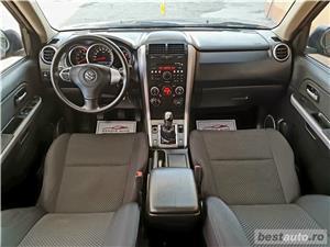 Suzuki Grand Vitara,GARANTIE 3 LUNI,BUY BACK,RATE FIXE,1900 Tdi,130 Cp,4x4,2010.  - imagine 5