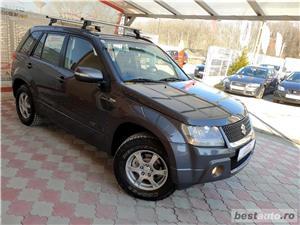 Suzuki Grand Vitara,GARANTIE 3 LUNI,BUY BACK,RATE FIXE,1900 Tdi,130 Cp,4x4,2010.  - imagine 3