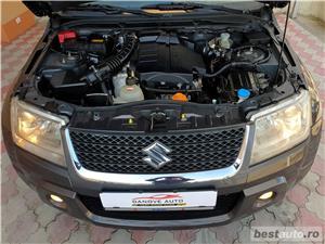 Suzuki Grand Vitara,GARANTIE 3 LUNI,BUY BACK,RATE FIXE,1900 Tdi,130 Cp,4x4,2010.  - imagine 10