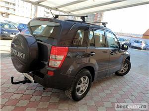 Suzuki Grand Vitara,GARANTIE 3 LUNI,BUY BACK,RATE FIXE,1900 Tdi,130 Cp,4x4,2010.  - imagine 7