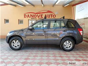 Suzuki Grand Vitara,GARANTIE 3 LUNI,BUY BACK,RATE FIXE,1900 Tdi,130 Cp,4x4,2010.  - imagine 4