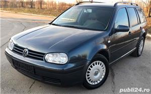 Vw Golf 4 euro4 - imagine 2
