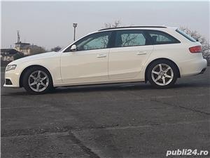 Audi A4 Euro5 Inmatriculat - imagine 12