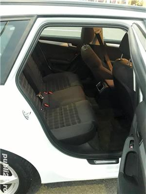 Audi A4 Euro5 Inmatriculat - imagine 11