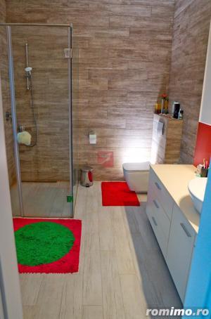 Casa de la padure, complet utilata si mobilata - imagine 13