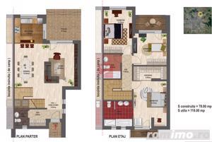Casa de la padure, complet utilata si mobilata - imagine 17