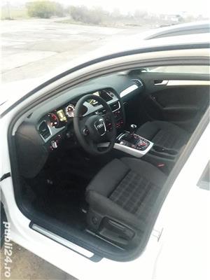 Audi A4 Inmatriculat RO - imagine 8