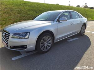 Audi A8  2.0 TFSI Hybrid - imagine 3