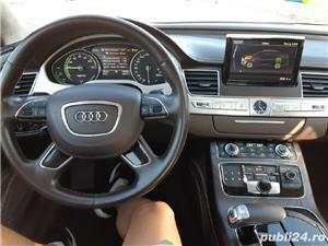 Audi A8  2.0 TFSI Hybrid - imagine 7