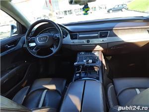 Audi A8  2.0 TFSI Hybrid - imagine 6