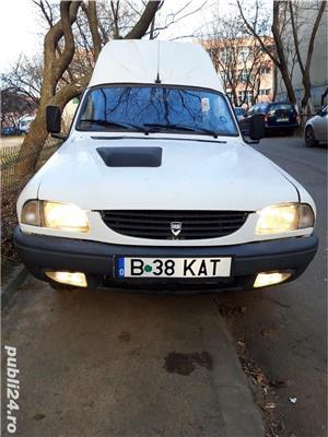 Dacia 1307 - imagine 1