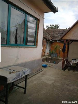 Vand casa in Racasdia CarasSeverin - imagine 2