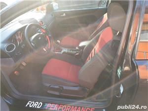 Ford Focus 2009 1.6 Ti-VCT - imagine 3