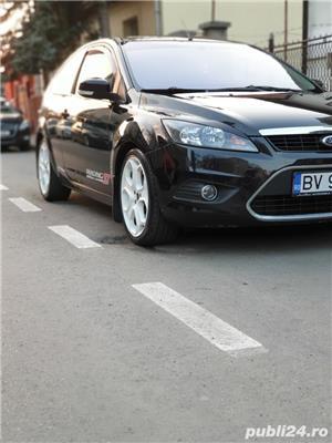 Ford Focus 2009 1.6 Ti-VCT - imagine 1