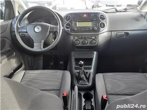 Vw Golf Plus - imagine 4