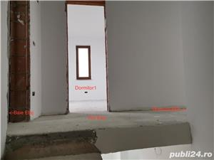 Duplex Ciarda Rosie, ( zona Magnoliei )  - imagine 6