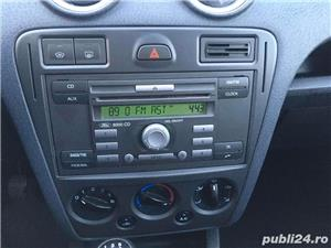 Ford Fusion 2007 Euro 4 - imagine 9