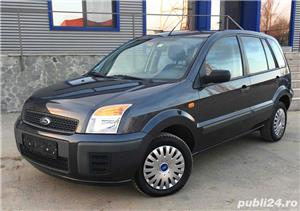 Ford Fusion 2007 Euro 4 - imagine 1