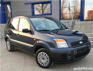 Ford Fusion 2007 Euro 4 - imagine 2