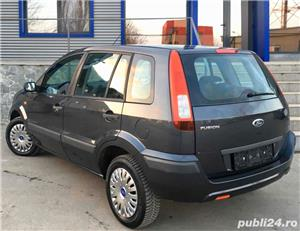 Ford Fusion 2007 Euro 4 - imagine 3
