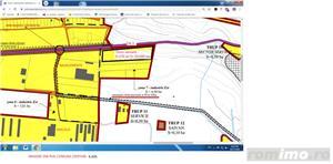 Teren Sibiu, intravilan industrial la DN 1 - imagine 5