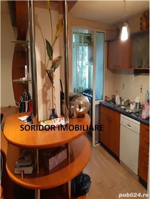 Apartament 3 cam. Piata Chibrit - imagine 4