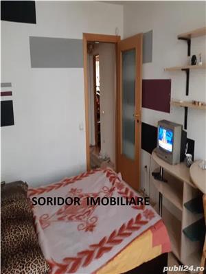 Apartament 3 cam. Piata Chibrit - imagine 3