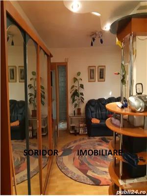 Apartament 3 cam. Piata Chibrit - imagine 8