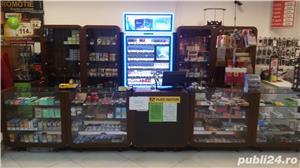 Angajam vanzatoare Insula Tabacco Shop in Eliana Mall Brasov - imagine 2