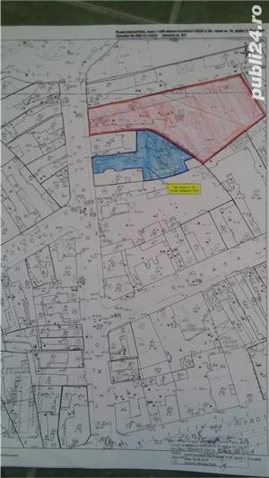 Proprietar Teren central 636 mp- 455e/mp - Foisorul de Foc-Pache-Ferdinand-Iancului - imagine 3