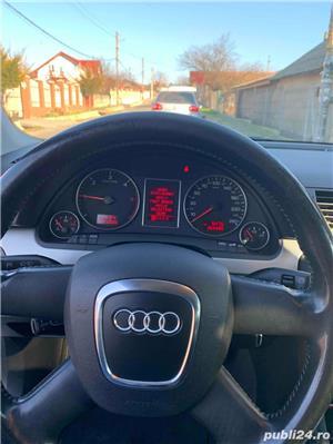 Audi A4 - imagine 3