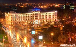 Cofetar Sef Hotel Continental Forum Sibiu - imagine 2