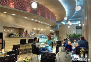 Cofetar Sef Hotel Continental Forum Sibiu - imagine 6