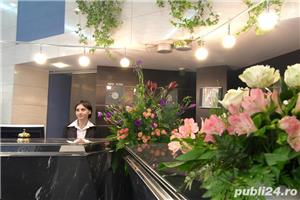 Cofetar Sef Hotel Continental Forum Sibiu - imagine 8