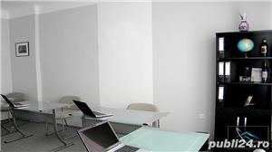 PF închiriez spațiu birou in centru, 55 mp - imagine 3