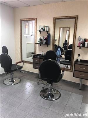 Inhiriez post frizerie , cosmetica , extensii gene , masaj  - imagine 2